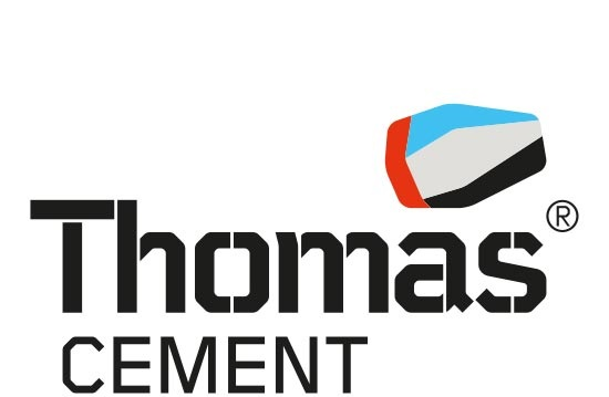 Shree Cement Logo : Thomas cement board member concrete group ab