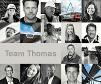 Thomas Concrete Group Our culture small