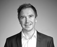 Lennart Bjornstrom CIO and Head of Business Development